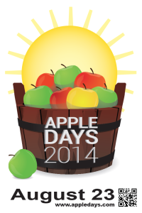 AppleDaysBucket